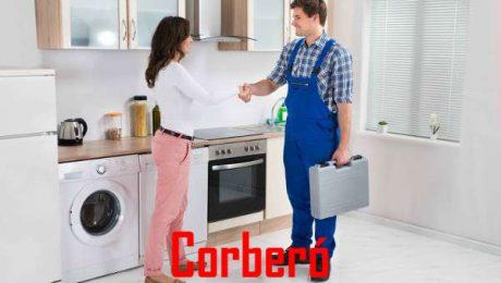 Servicio técnico Corberó Güímar