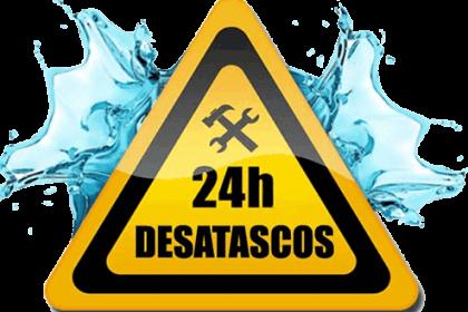 Desatascos Arico